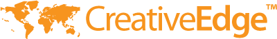 CreativeEdge™ logo